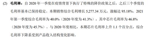 俩月暴涨77% 乐鑫科技股两大股东宣布:要减持了