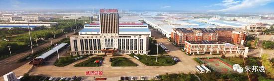 """朱邦凌:盛运环保负债37亿 董事长套现15亿""""溜了"""""""