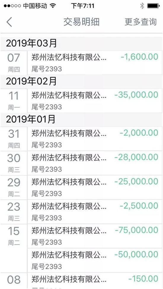 在这时代的操作,蔡先生有赢有输,但总的是赢得多,最多时赚了100多万。