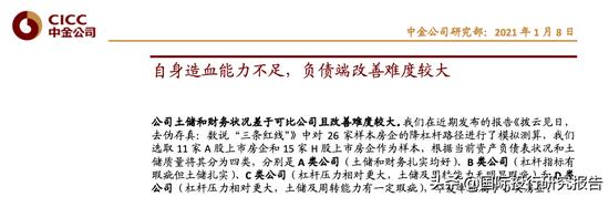 曹山石:华夏幸福开了一个啥都没说的会 机构更慌了