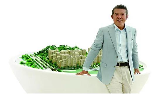 秦朔:陈东升和泰康启示录