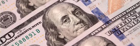 中金策略:近期美元涨长债跌为哪般?