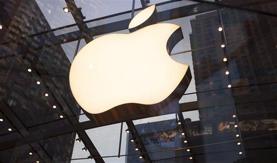 执法部门有至少29718次向苹果提出分享设备信息