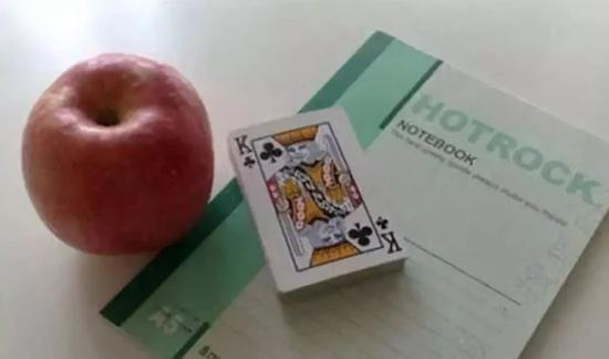 某公司的另类年终奖:苹果牌笔记本