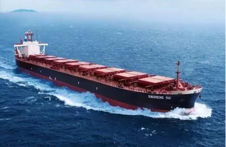 巴拿马易发航运公司船舶碰撞损害赔偿纠纷案影响