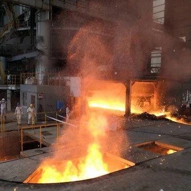丁立国带领德龙集团再下一城 印尼德信钢铁全线投产