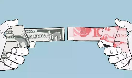 商务部专家通盘思考贸易战:中美全面对抗概率相当低
