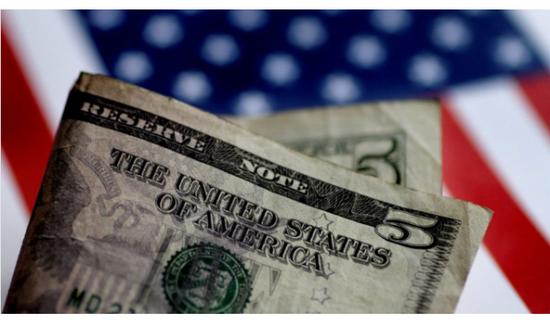 美元下行提升 是否中期顶部需观察一数字