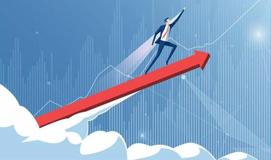 匪夷所思:公司高管一路减持 股价却一直在涨