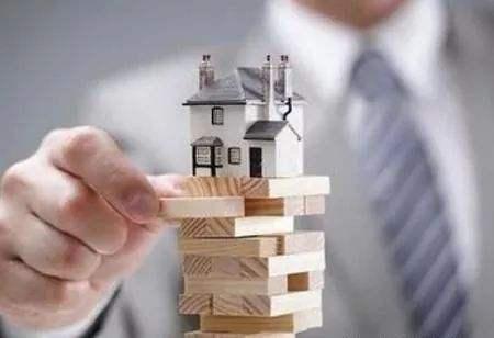 姜兆华:首套房贷利率下调,房价是涨还是跌?