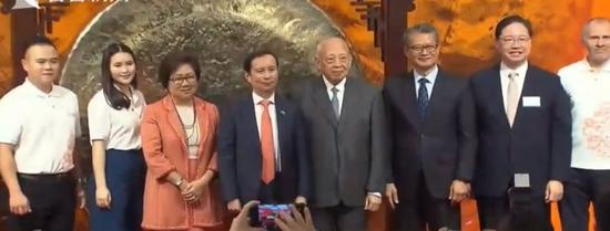 银河玖乐3.0官方下载-中国与太平洋岛国合作向纵深发展