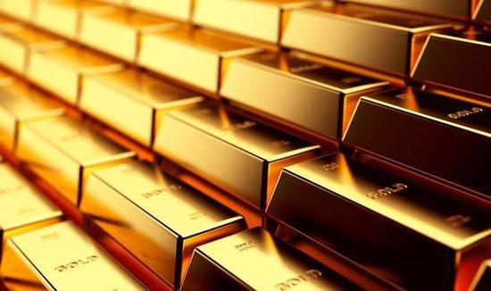 全球避险情绪走高 黄金维持中期看涨