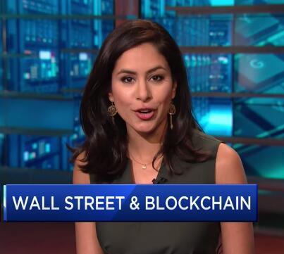 摩根大通区块链前主管:银行会很快进行加密货币业务