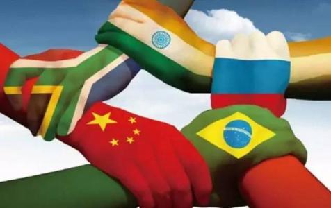 为何金砖国家在经济全球化方面有共同利益?