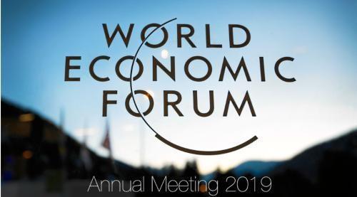 (图:世界经济论坛2019年会将在瑞士达沃斯举行)