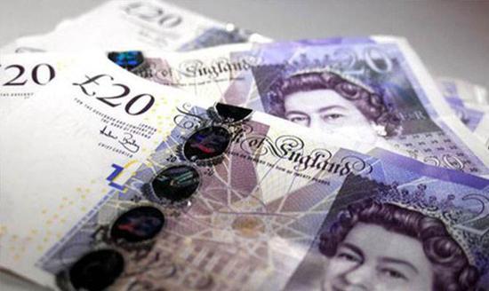 美银美林:若英国硬退欧 全球央行或抛售逾1千亿英镑