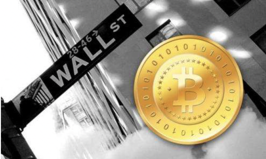 直接购买数字货币公司股票