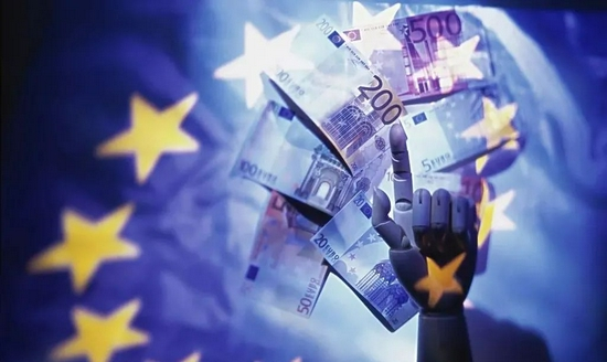 """平安证券:欧元区通胀也是""""暂时的""""吗?"""