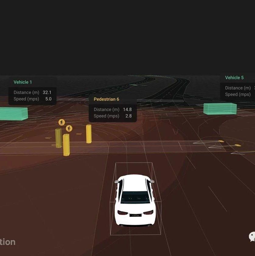 为什么打码兼职要50元_谷歌系自动驾驶公司再获融资 核心产品是仿真软件