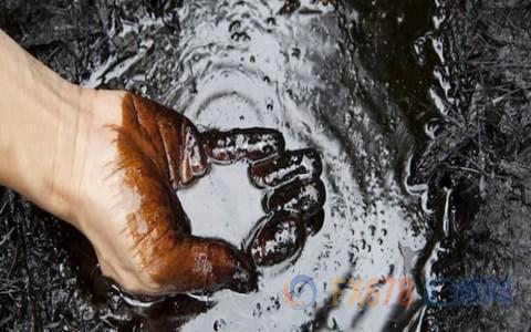 原油周评:油价录得近三个月高位 OPEC+加力减产75%