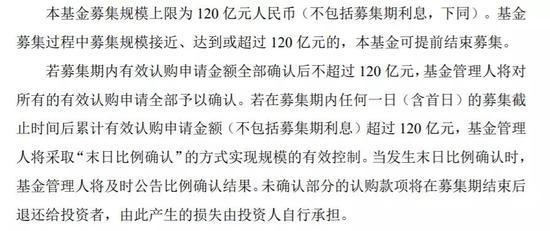 汇添富新基金狂卖超180亿 东方红睿玺开放一天吸金超100亿