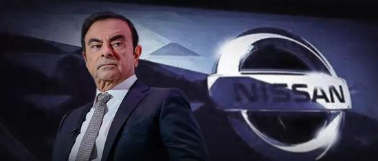 1996年,出任雷诺汽车公司副总裁。