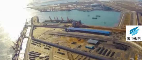 667亿债务黑洞!丹东港重整计划