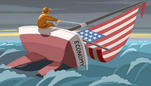 标普:美国大多数州缺乏因应下次经济衰退的财政储备