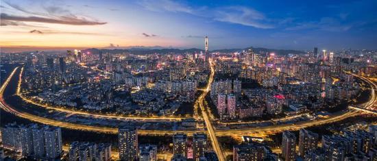 <b>建社会主义先行示范区:为什么是深圳 A股有哪些机会?</b>