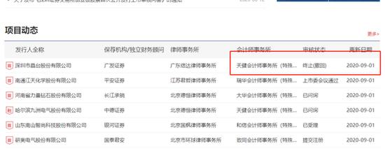 """创业板注册制首例 晶台股份IPO""""打退堂鼓"""""""