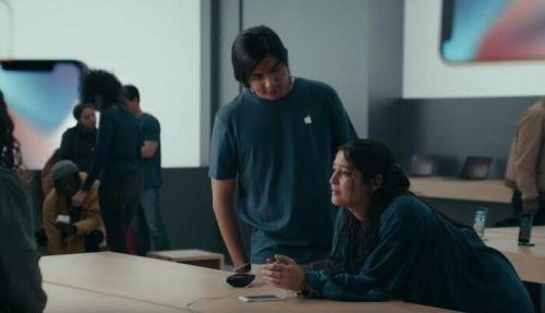 三星新广告直怼苹果 嘲讽对手使用卡苏州工业园区餐饮招工顿