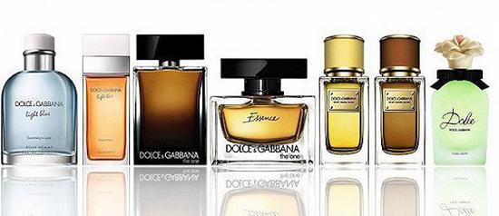 Dolce&Gabbana SRL 杜嘉班纳香水