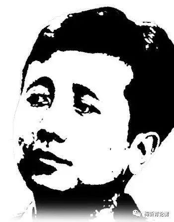 梅新育为胡鞍钢声辩:维护他言论自由的权利