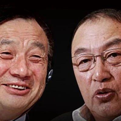 """""""柳传志+任正非""""暮年交汇比""""荣耀+神州数码""""更值得期待"""