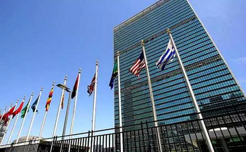 拥抱区块链 联合国身体力行