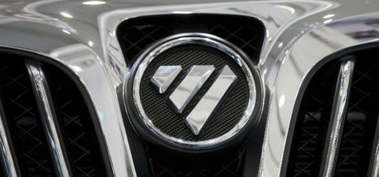 福田汽车遭遇转型阵痛期 一季度亏损6.04亿元
