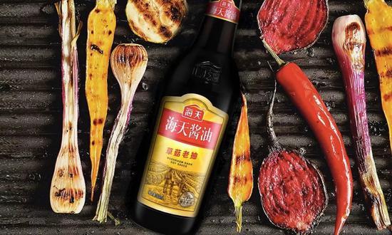 """""""海天巿盈率贵过贵州茅台:打酱油打出近两千亿市值"""