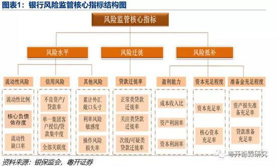 李奇霖:银行监管体系全解析