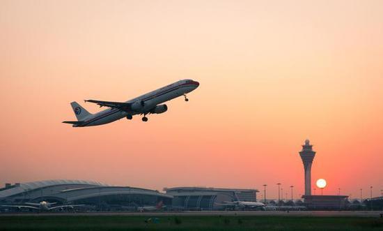 《【超越测速注册】白云机场成2020年全球客流量最大机场》