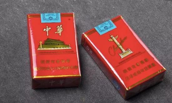 65元一包的中华香烟成本是多少?说出来你都不相信