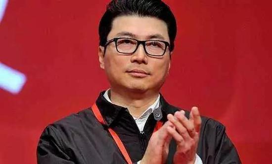 新宝彩票规律·郭敬明御用男主,吴亦凡王俊凯都给他做配!奈何情商低得罪粉丝!