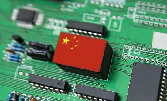 3200亿果链龙头立讯精密进军芯片制造 机构:市场大跌只有半导体才能靠得住