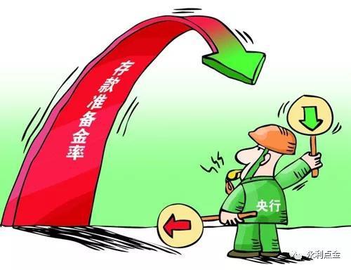 王永利:降准并不必然是大水漫灌 不能成为货币政策禁区!