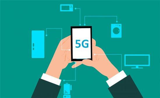 调查称大多数美国人了解5G 有人