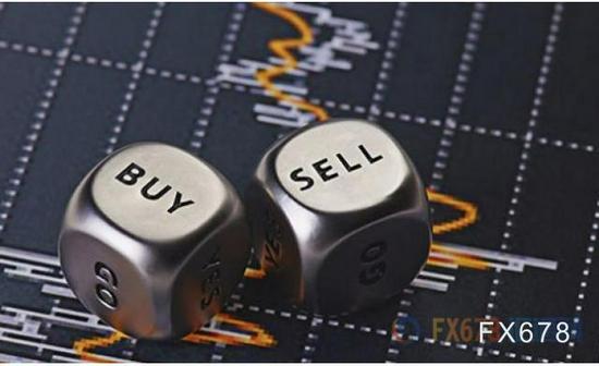 外汇交易提醒:避险买盘推动美元上涨,日元创近三年新低