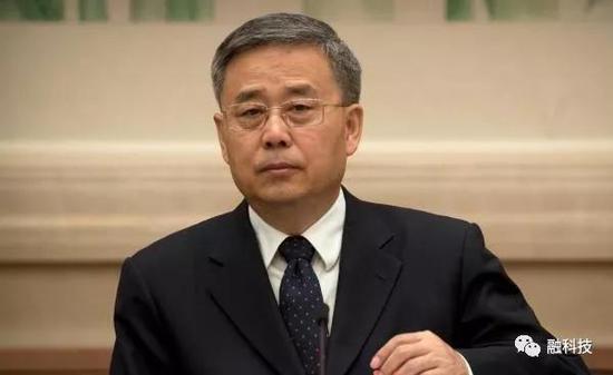 """郭树清兼任央行党委书记:金融""""严监管""""如期而至"""