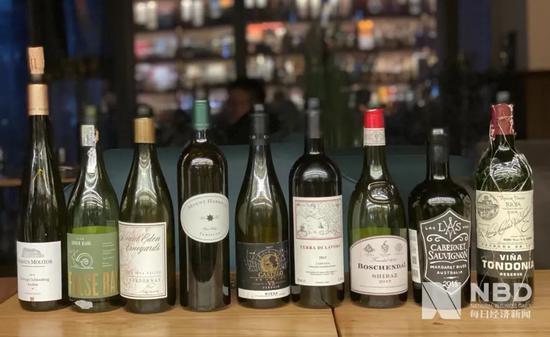 葡萄酒寒冬调查:国产酒企全行业盈利不足3亿 5家上市公司3家ST