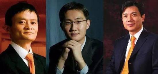 从联想《财富》500强之路看中国民营企业崛起