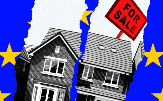 硬脱欧几成定局 房产投资者如何应对?