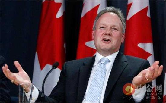 加拿大央行行長將發表講話 警惕加元短線劇烈波動加拿大央行